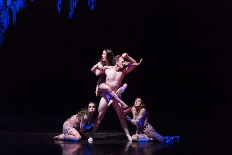 BWW Review: Vasterling's DRACULA From Nashville Ballet