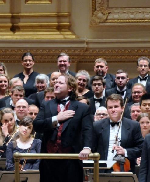 Photo Flash: MidAtlantic Opera Performs 'Prayer for Peace' Concert
