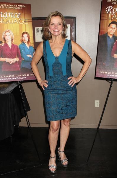 Audrey Heffernan Meyer Photo