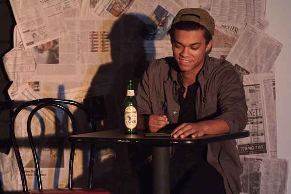 Photos: First Look at REENTRY at Live Arts Theatre