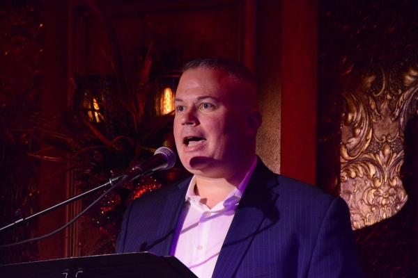 Phil Geoffrey Bond Photo