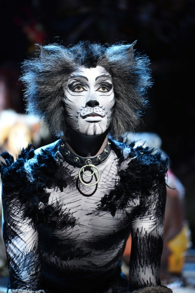 Photo Flash: Beverley Knight Stars in CATS, Returning to London, January 2