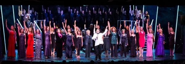 Photo Flash: West End's Best Tributes Stephen Sondheim in HEY OLD FRIENDS Gala