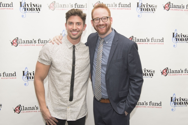 Nick Adams & David Alpert