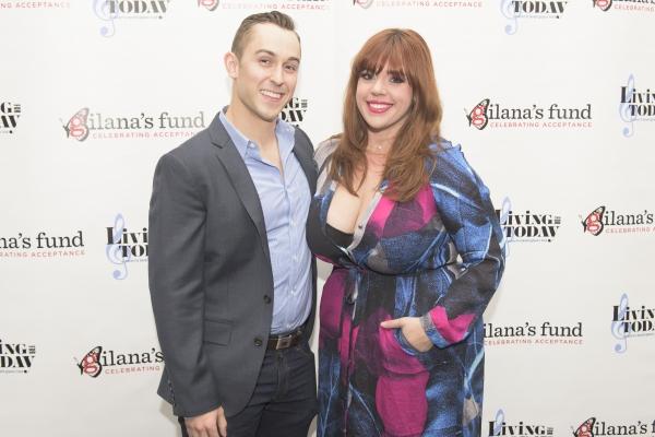 Cody Williams & Alysha Umphress
