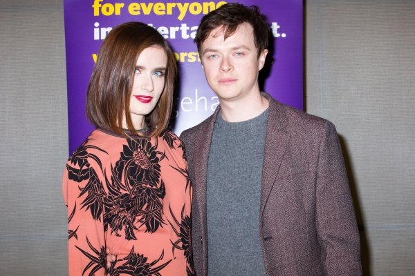 Anna Wood, Dane DeHaan