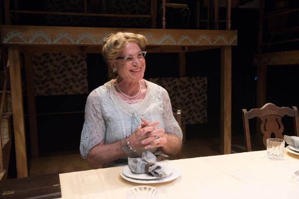 Photo Flash: First Look at SpeakEasy Stage Company's CASA VALENTINA