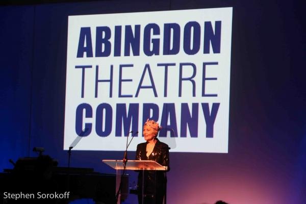 Photo Coverage: Inside Abingdon Theatre Company's REFLECTIONS OF STARLIGHT Gala