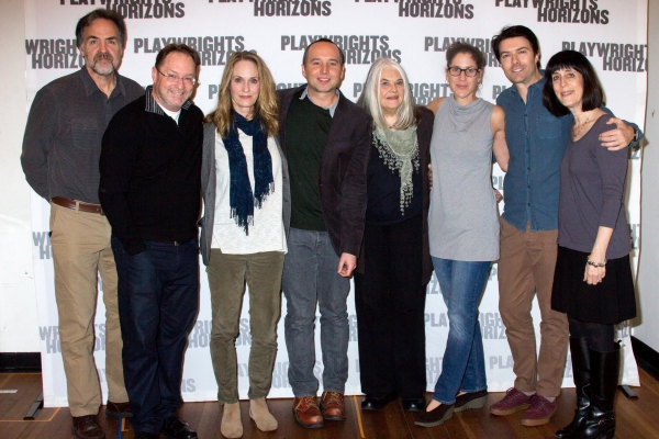 Tim Sanford, Stephen Root, Lisa Emery, Jordan Harrison, Lois Smith, Anne Kauffman, Noah Bean, Leslie Marcus