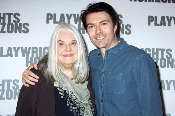 Lois Smith, Noah Bean