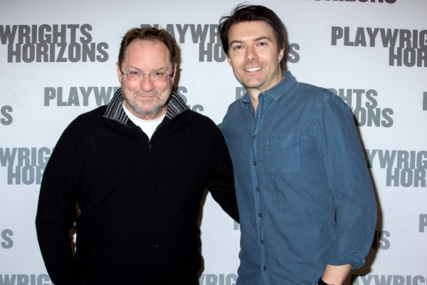 Stephen Root, Noah Bean