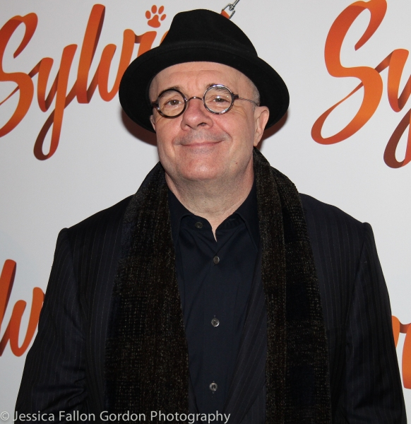Photo Coverage: On the Red Carpet for Opening Night of SYLVIA with Sarah Jessica Parker, Bernadette Peters & More!