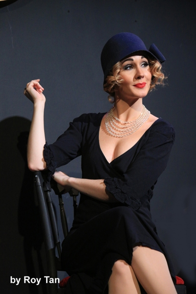 Maria Coyne Photo