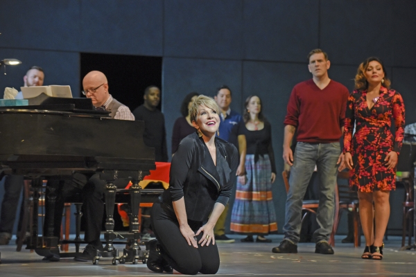 Joyce DiDonato and Company
