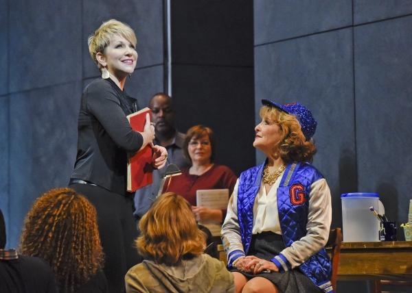 Photo Flash: First Look at Joyce DiDonato, Ailyn Perez, Nathan Gunn and More in Terrence McNally'sGREAT SCOTT at Dallas Opera