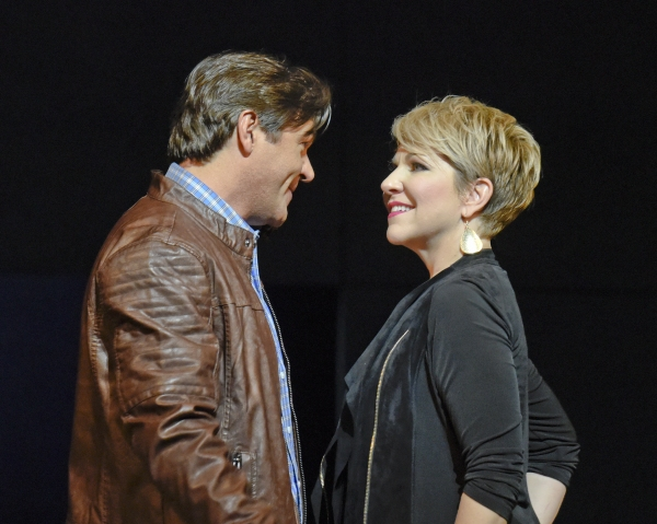 Joyce DiDonato and Nathan Gunn