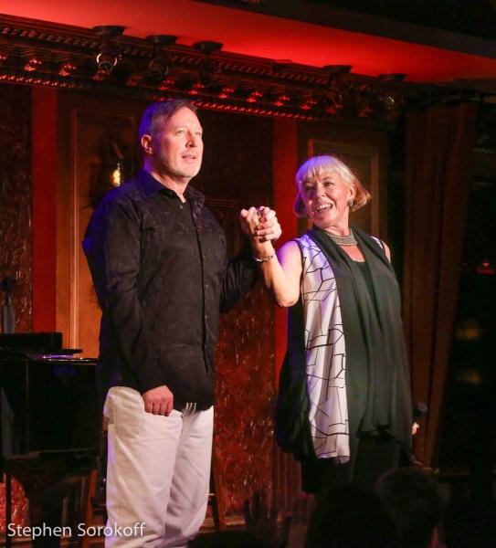 John McDaniel & Barb Jungr