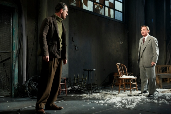 Photos: First Look at Signature Theatre's INCIDENT AT VICHY