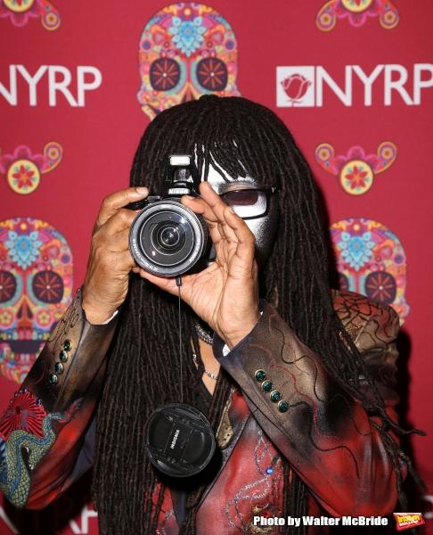 Nile Rodgers  Photo