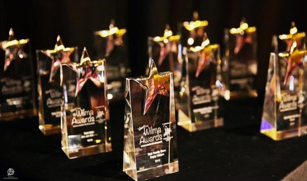 Photo Flash: MISS SAIGON's Jon Jon Briones, Eva Noblezada, and More Take Home Wilma Awards