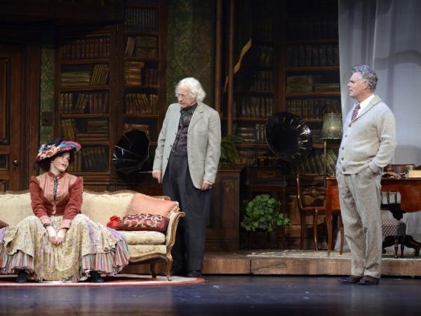 Katharine McDonough, Richard Gould and Martin Kildare Photo