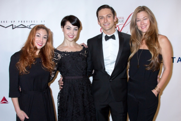 Lorin Latarro, Leanne Cope, Garen Scribner