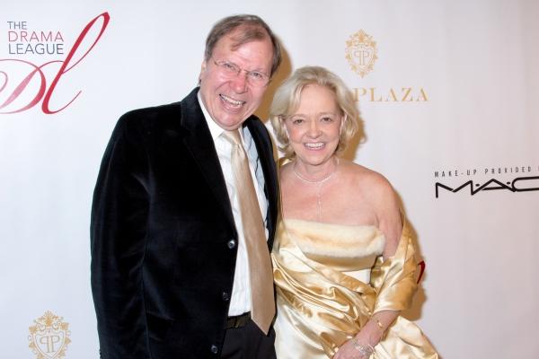 Roger T. Danforth, Paula Mueller