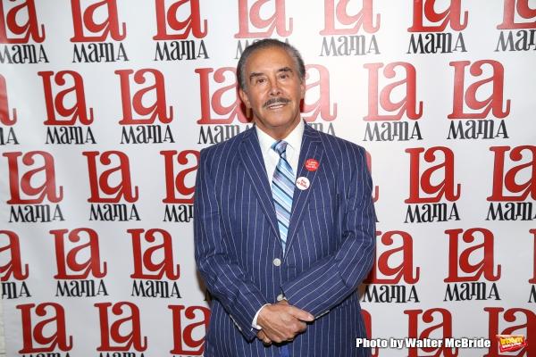 Board President Frank Carucci