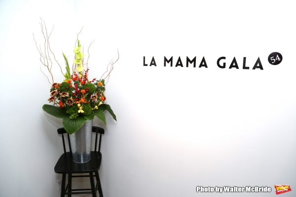Photos: Go Inside La MaMa's Annual Fall Gala with Sarah Jessica Parker, Marc Shaiman, Scott Wittman & More!