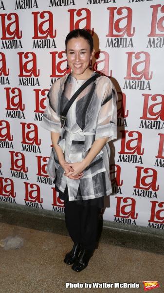 Artistic Director Mia Yoo