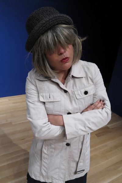 ''Making Plots'' by Anne Phillips, libretto by Robert F. Benjamin, is about an elderly woman whose park bench is taken over by a videographer. She fights for her right to her park spot and becomes the woman in the cast of the video being made. S