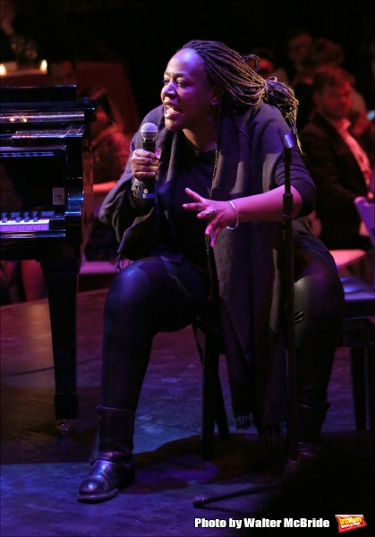 Photo Coverage: Bridget Everett, Joey Arias & More Perform at La MaMa's Annual Fall Gala