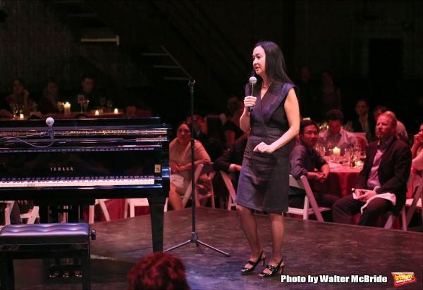 Photo Coverage: Bridget Everett, Joey Arias & More Perform at La MaMa's Annual Fall Gala