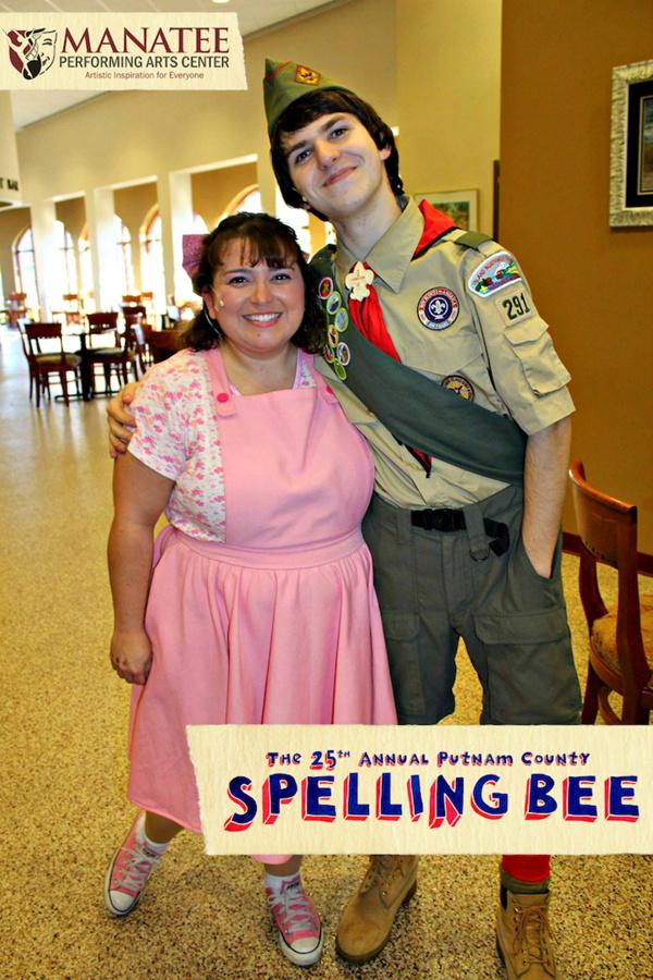 Kyle Ann Lacertosa and Daniel Perrone Photo