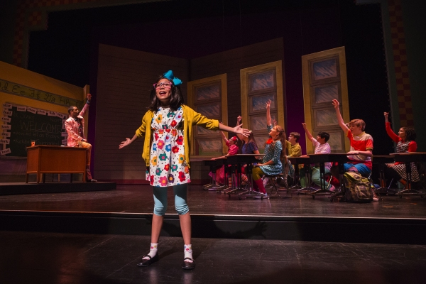 Photo Flash Oregon Children S Theatre Stages Goes Back To