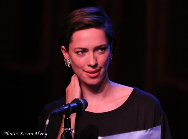 Rebecca Hall Photo