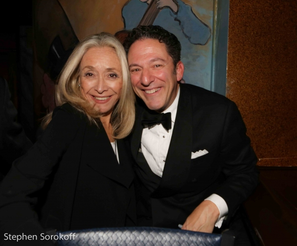 Eda Sorokoff & John Pizzarelli