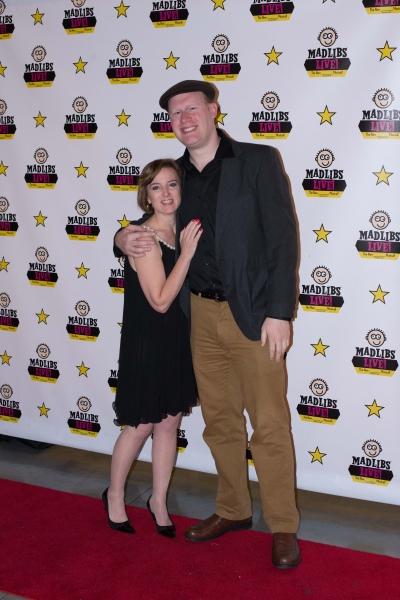 Robin Rothstein (Writer/Lyricist), Jeff Thomson (Composer) Photo