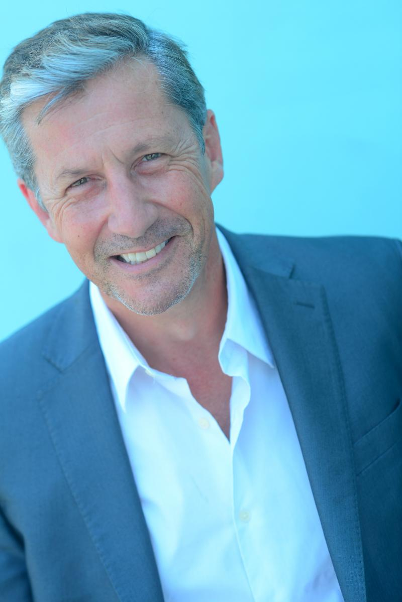 Rita Rudner and Charles Shaughnessy to Lead U.S. Premiere of ACT 3... at Laguna Playhouse