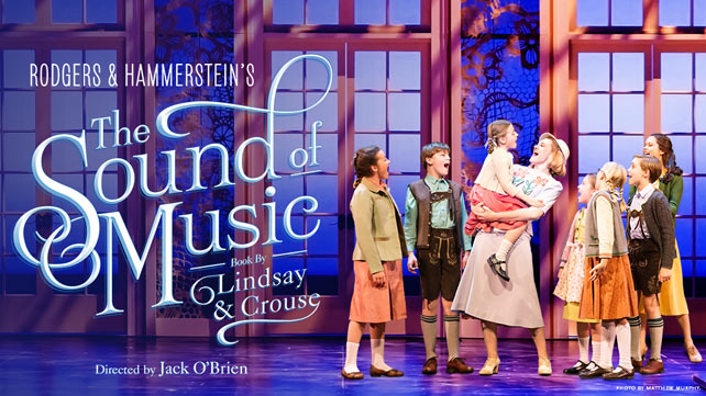 a review of the musical the sound of music 18022012 regional theater review: the sound of music (3-d theatricals at  switzerland in the sound of music  1,500 spectators into the musical.