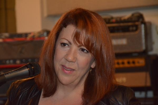 Jen Perry