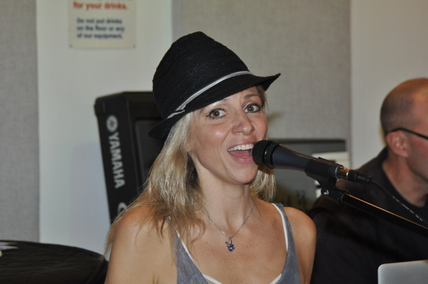 Photos: Debbie Gibson & More Rehearse for ROCKERS ON BROADWAY