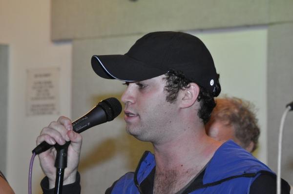 Greg Kamp