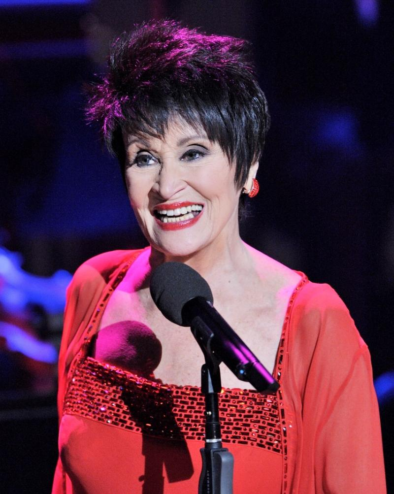 All Eyes On: CHITA! CHITA! CHITA! and More CHITA! Don't Miss Tonight on PBS; Richard Jay-Alexander Weighs-In