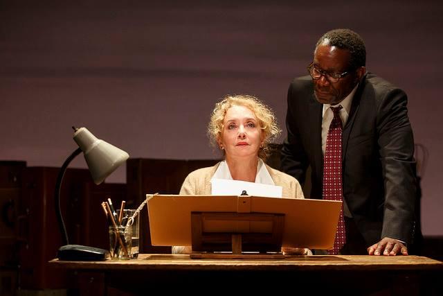BWW Review: Sarah Ruhl's Touching DEAR ELIZABETH; Friendship Through the Mail