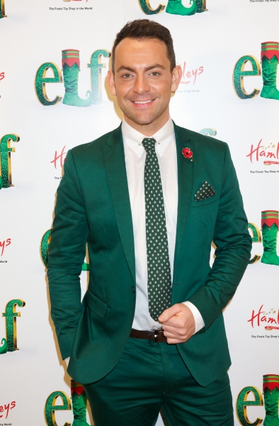 Photos: First Look at Opening Night of the London Premiere of ELF