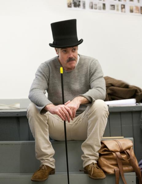 Robert Portal (Phileas Fogg)