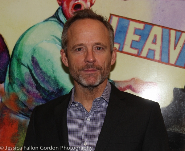 Photo Coverage: Lincoln Center Theater Celebrates Opening Night of DADA WOOF PAPA HOT