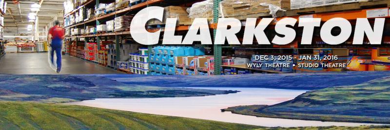 Taylor Trensch, Sam Lilja and Heidi Armbruster to Lead Samuel D. Hunter's CLARKSTON Premiere in Dallas