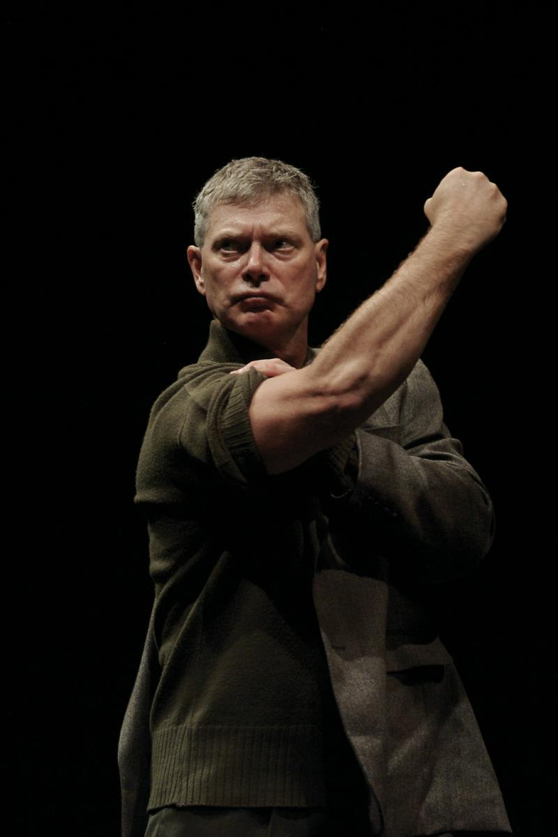 BWW Interview: Stephen Lang on BEYOND GLORY and its Houston Premiere